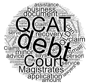 Small Claims Court QLD - Complete Guide - Debt Recovery Lawyers