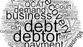 Debt Recovery Solicitors Queensland - Debt Recovery in Qld