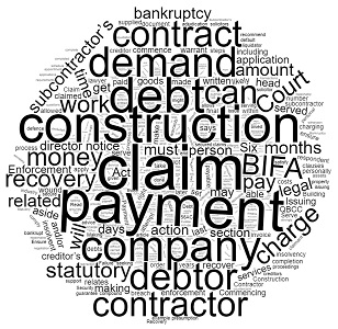Building and Construction Debt Recovery lawyers in Queensland
