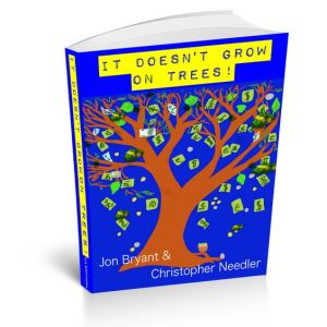 best financial literacy book for kids, kindle amazon