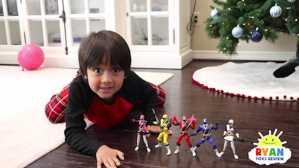 6-year-old becomes multimillionaire reviewing toys on YouTube