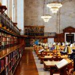 university alumni donations in US and UK