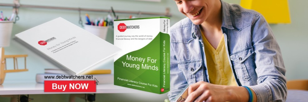 money for young minds financial literacy course for kids