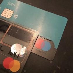 gratis bankrekening N26: betaalpakketten vergelijken #DeBudgetman