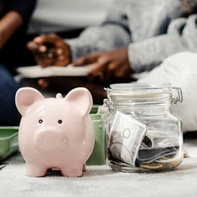 Alternatieven voor sparen #DeBudgetman