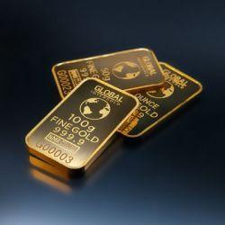 Beleggen in goud #DeBudgetman