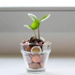 6 geldgewoontes die sparen gemakkelijker maken #DeBudgetman