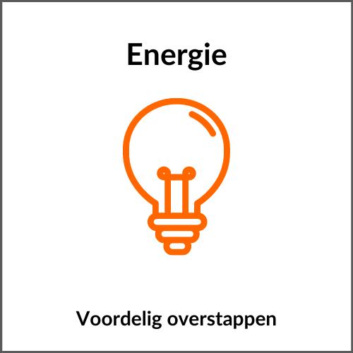 energie vergelijken en besparen #DeBudgetman