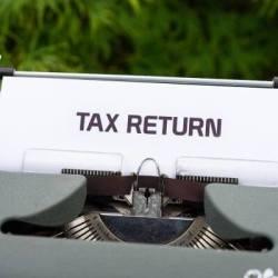 Wees op tijd en voorkom dat je teveel belasting betaalt #DeBudgetman