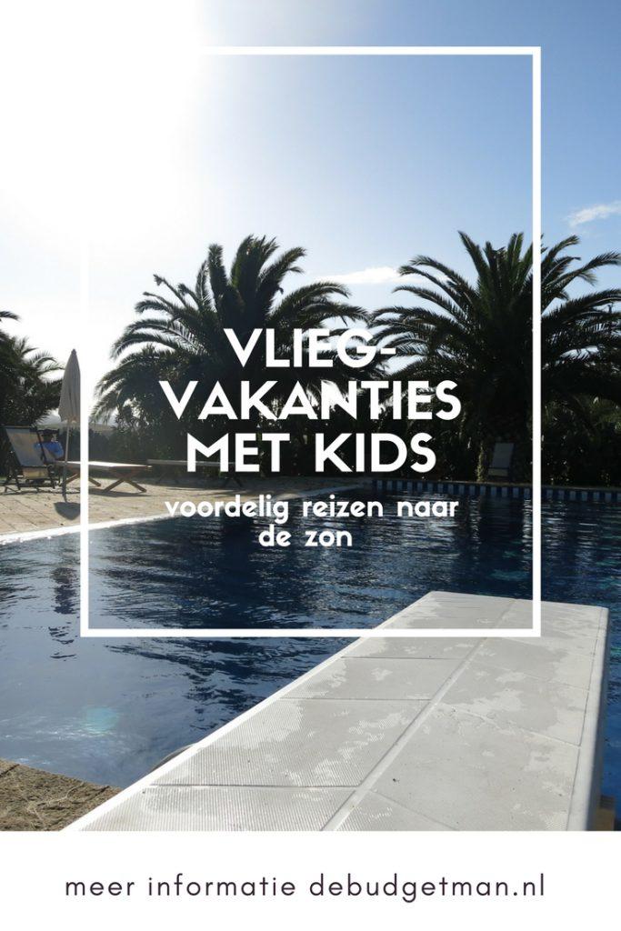 reizen met kids; debudgetman.nl