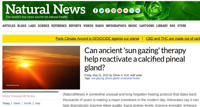 sungazingnaturalnews
