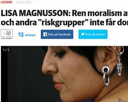 Lisa Magnusson