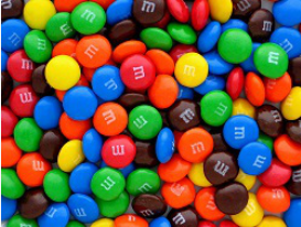 Poisonous M&Ms