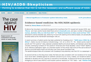 Bauer, Ethnic group and HIV.