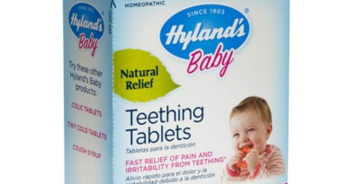 Homeopathic Company Finally Recalls Teething Products Containing Belladonna