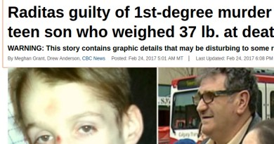 Parents Who Tortured and Killed Son With Type 1 Diabetes Appeal Life Sentences