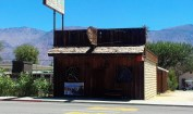 Lone Pine saloon