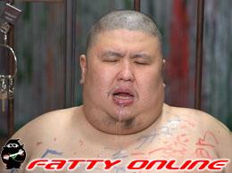 74cm170kg巨豚(きょとん)の願望イベント「晒肉祭」