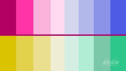 37e01f8111f7 Vestidos para festa de 15 anos: Qual cor escolher? | Debuteen - O ...