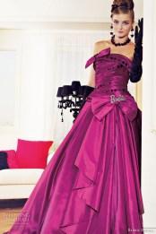 Vestidos de Barbie