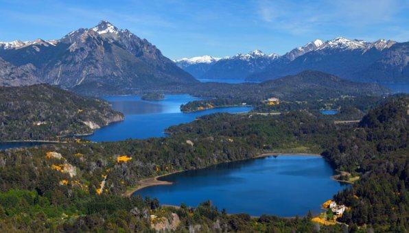 Bariloche - Lago Moreno