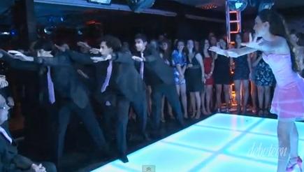coreografias
