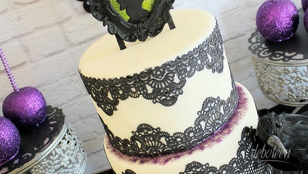 Festa Malévola Maleficent