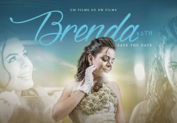 Brenda - Save The Date