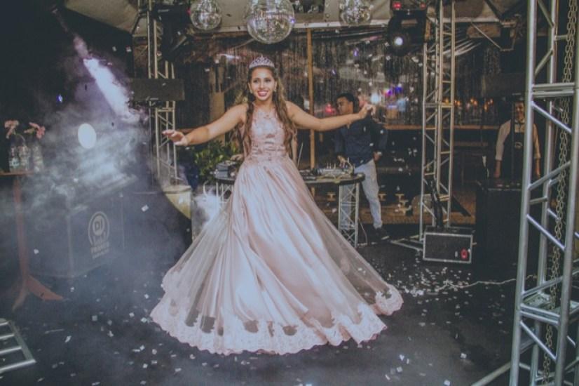 Festa de 15 anos - Giovanna Moraes