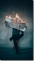 La Bourse et les médias
