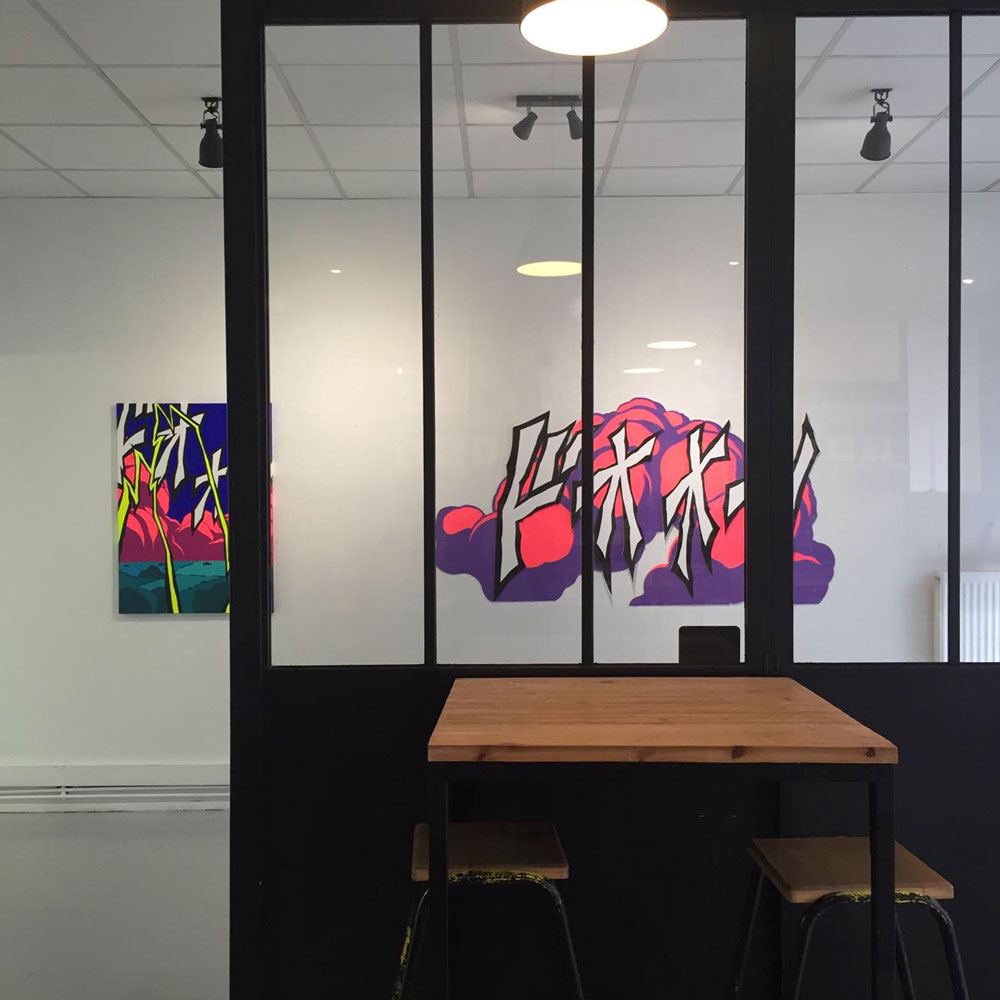 debza-artist-streetart-mural-painting-annecy-galerie-artbyfriends-exhibition-explosion-8
