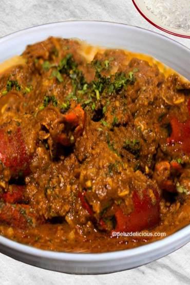 Goan Crab Curry Recipe, Goan Crab Xacuti Masala, Goan Xacutian crab xacuti masala