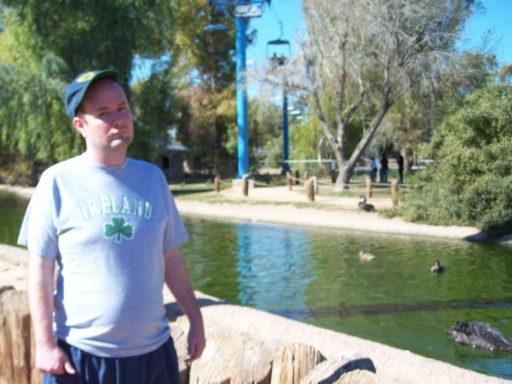 Matt at the Zoo_0