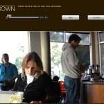 Imagem do site Soundrown