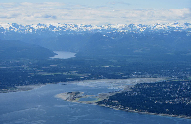 Will common sense prevail in the Comox Valley?