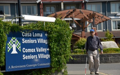 Seniors advocates call for longer and more frequent visits to care homes