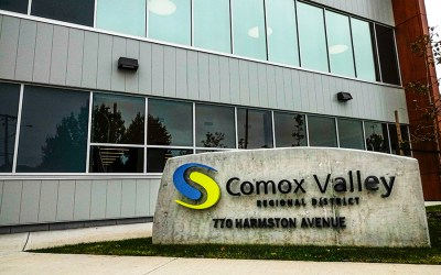 Comox Valley receives $9.251 million to offset COVID-19 pandemic economic impact