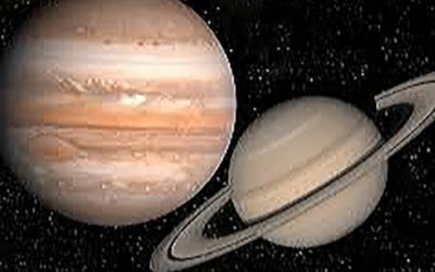 Catch an Awe-Inspiring Great Conjunction of Jupiter and Saturn on December 21st