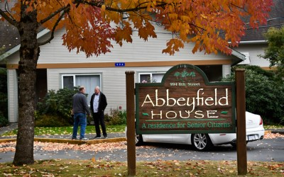 Abbeyfield closure highlights seniors housing issues