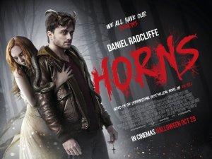 L'affiche de Horns