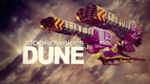Jodorowsky's Dune, documentaire de Frank Pavich