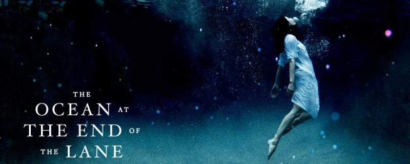 L'océan au bout du chemin, de Neil Gaiman