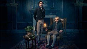 Jonathan Strange & Mr Norrell, du roman à la série