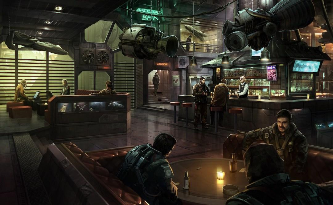 Star Cowboy : mise en place d'une table virtuelle sous Roll20