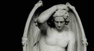 Deux séries sur un thème: Anges & Démons, partie 2