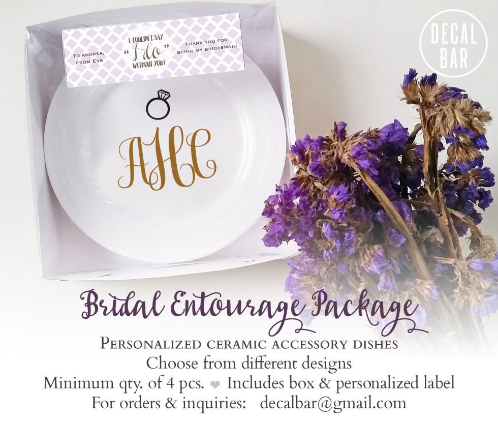 birdal-entourage-package
