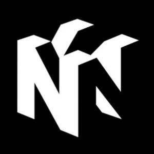 Nintendo N64 decal