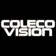 colecovision decal