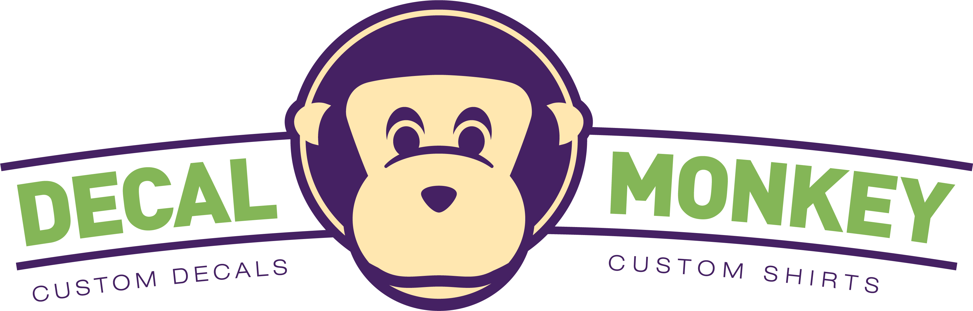 Decal Monkey LLC