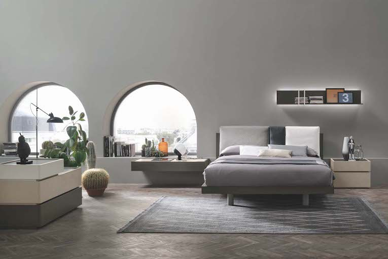 Ma come coniugare design e funzionalità in una camera da letto moderna? Camera Da Letto Moderna 3 Consigli Di Stile E Arredo Deca Mobili